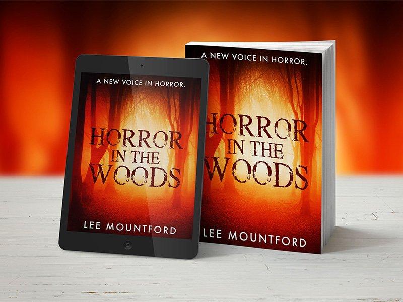 Lee Mountford Books