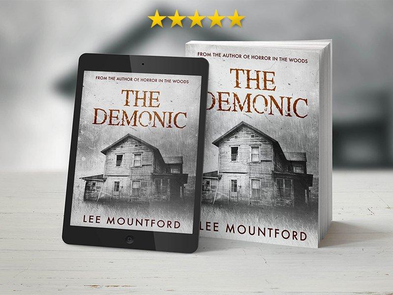 Demonic Five Stars