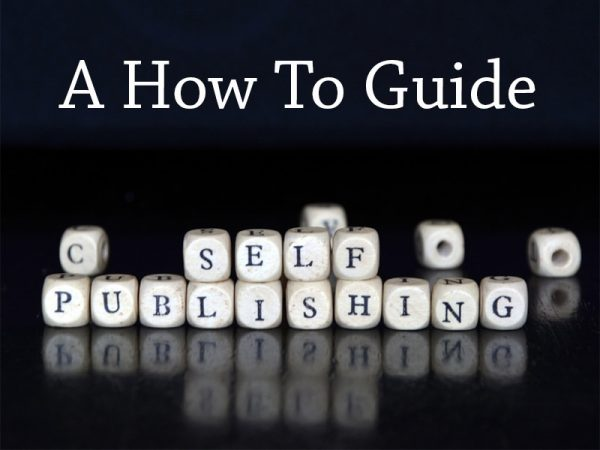 Self Publishing How To Guide