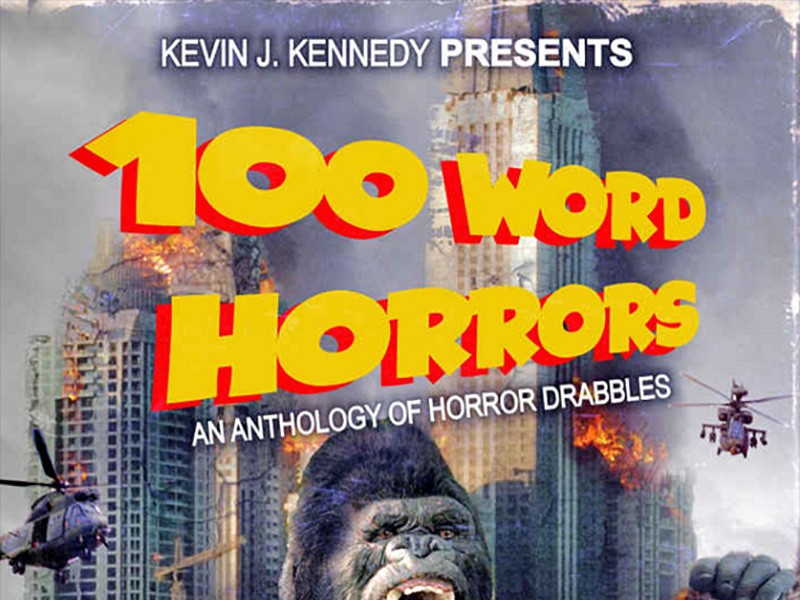 100 Word Horror Anthology