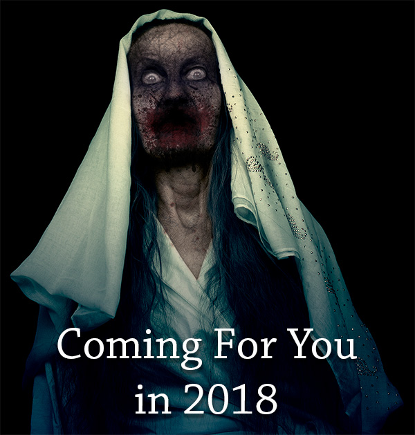 Horror in 2018