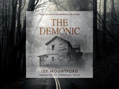 Demonic Audiobook Coming Soon