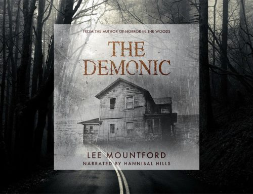 The Demonic Audiobook Out Now!