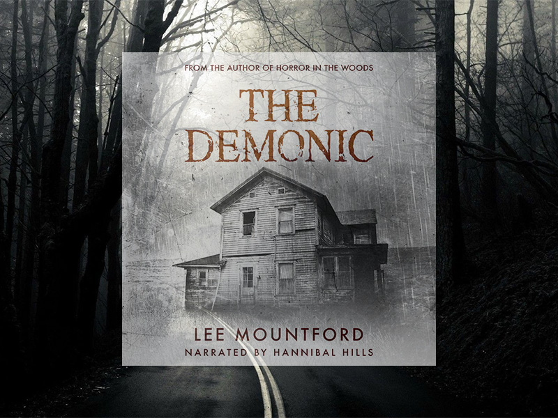 Demonic Audiobook Coming Soon