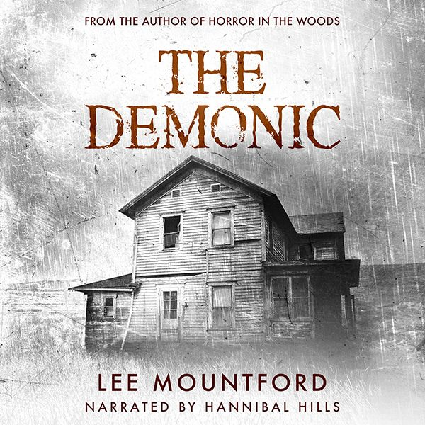 The Demonic - Audiobook