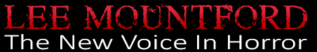 Lee Mountford – Author Logo
