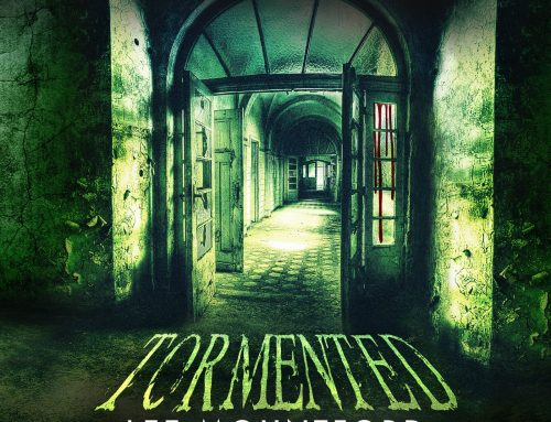 Tormented Audiobook Closing In… Who Wants A Free Copy?