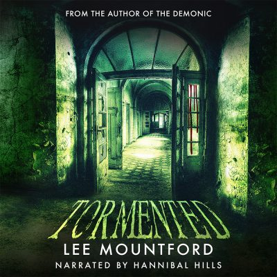 Tormented - Audiobook