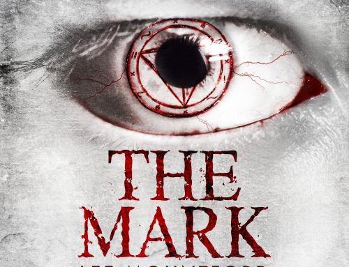 The Mark – Audiobook