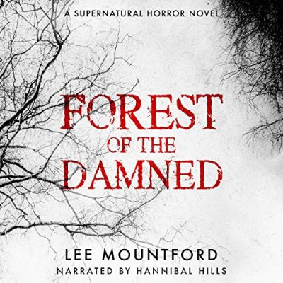 Forest of the Damned - Audiobook