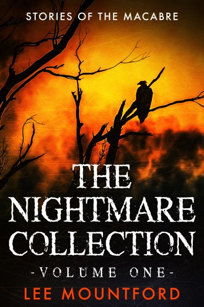 The Nightmare Collection by Lee Mountford