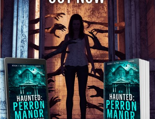 Haunted: Perron Manor Out Now