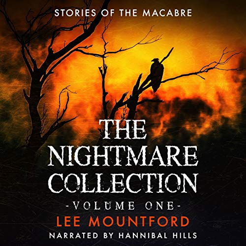 The Nightmare Collection - Audiobook