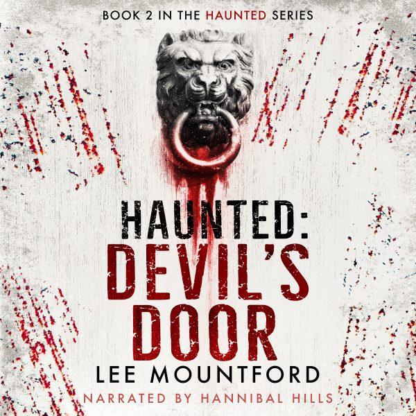 Haunted: Devil's Door - Audiobook