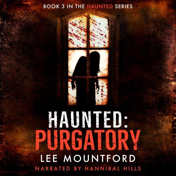 Haunted: Purgatory - Audiobook