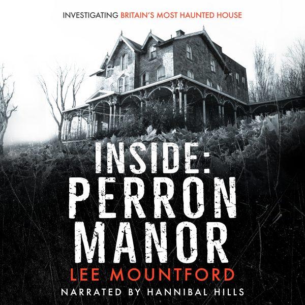 Inside Perron Manor - Audiobook