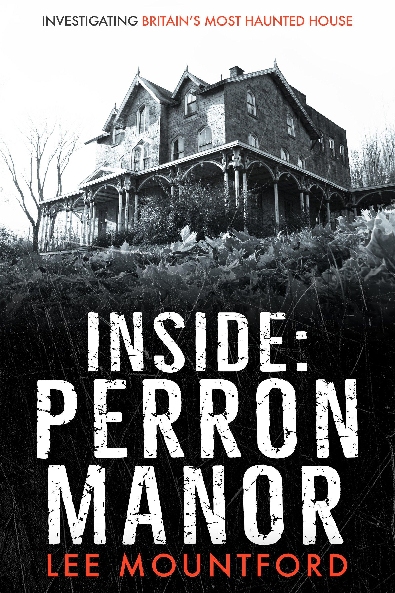Inside Perron Manor by Lee Mountford