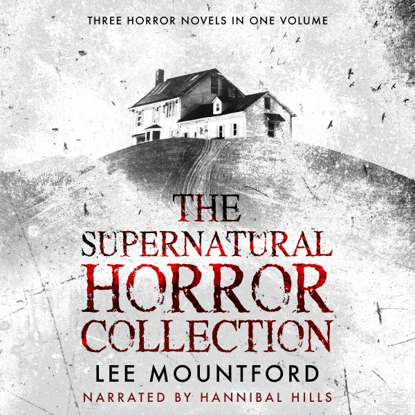 The Supernatural Horror Collection - Audiobook