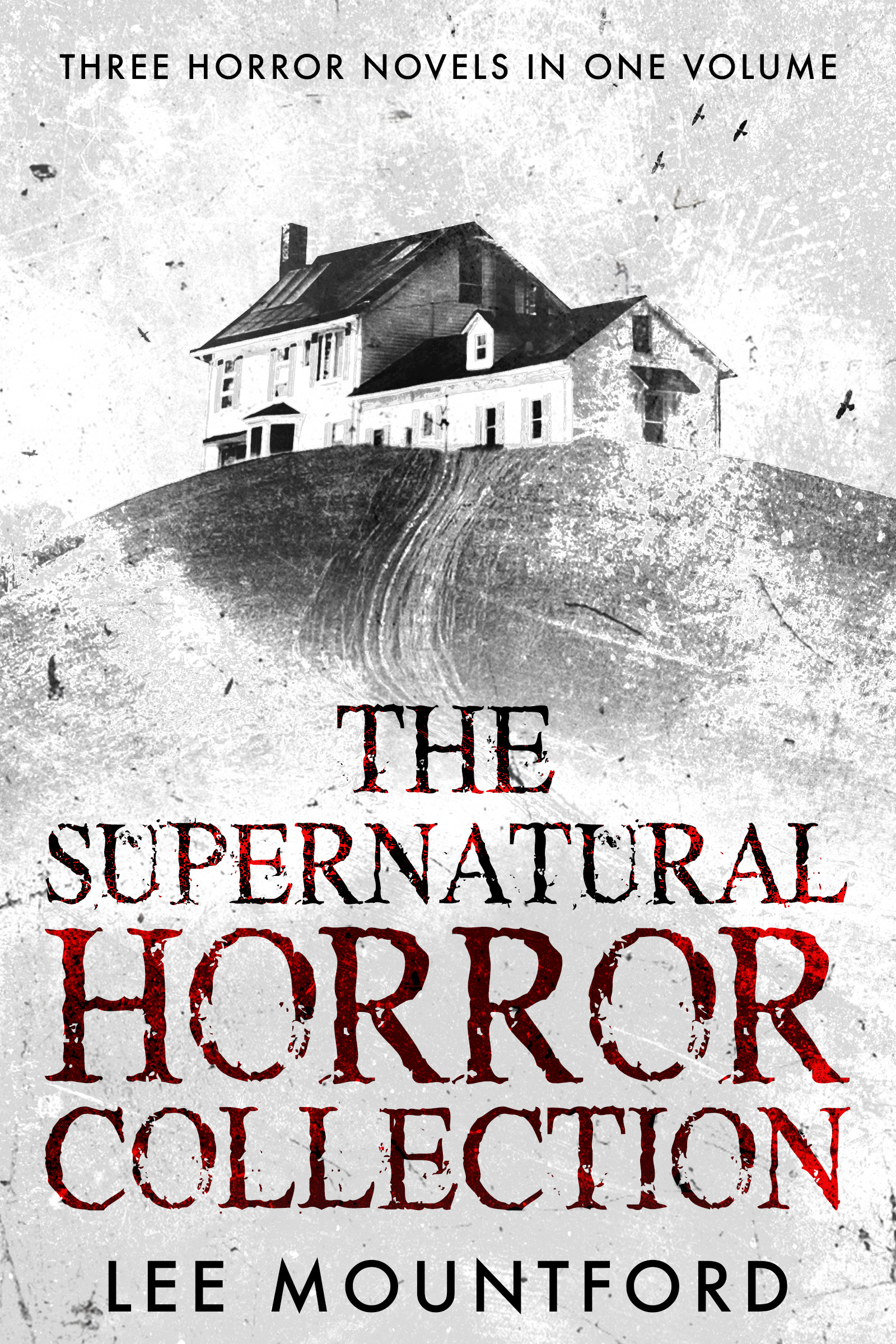 The Supernatural Horror Collection by Lee Mountford
