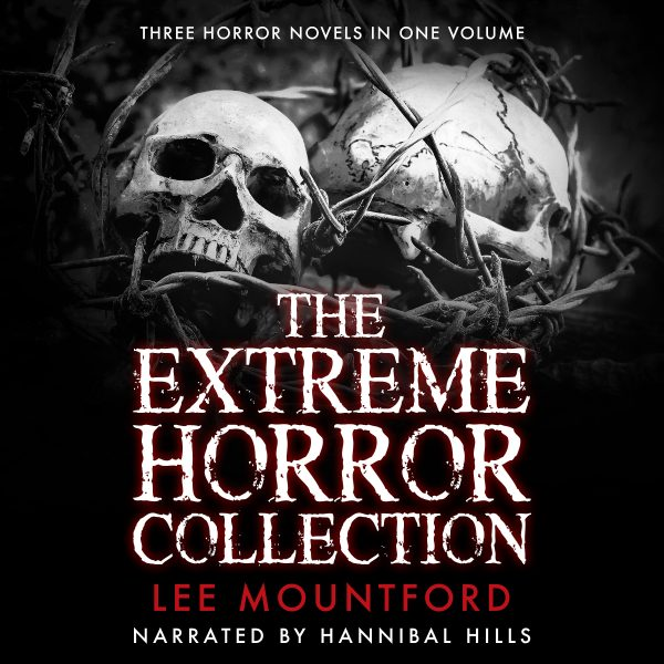 The Extreme Horror Collection - Audiobook